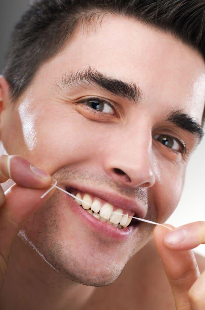 Choroby przyzębia - Ars Dentica