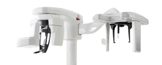 Tomograf cyfrowy 3D CBCT dostępny w leczeniu stomatologicznym – po raz pierwszy w Rawiczu